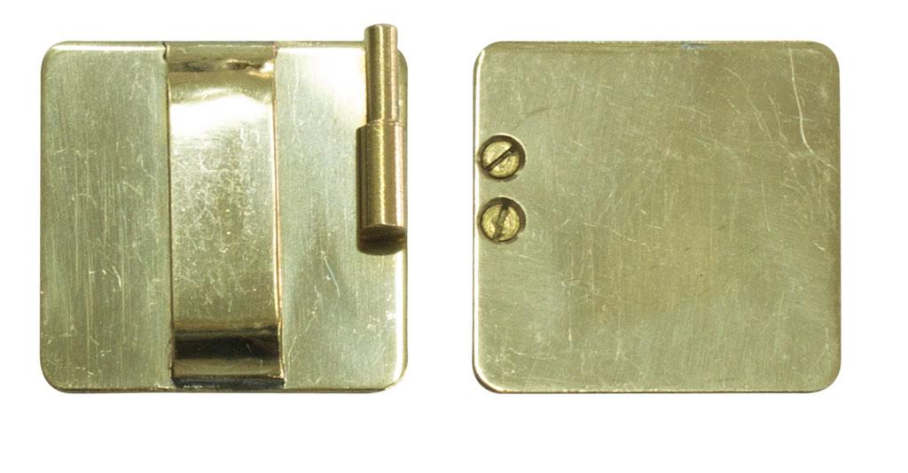 Электрод плоский лобный (комплект)