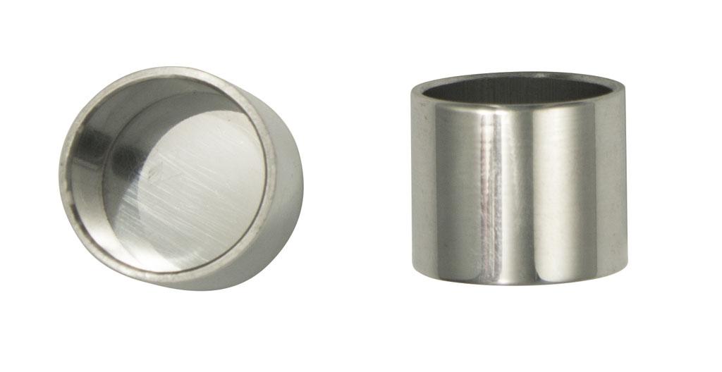 Алюминиевый контейнер для препаратов