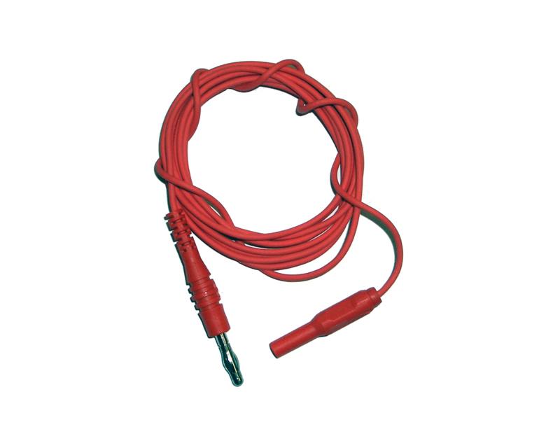 Cоединительный провод к пластине для проведения медикаментозного тестирования